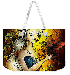 Mother Of Dragons Weekender Tote Bag