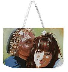 Mother Of Terrence Weekender Tote Bag
