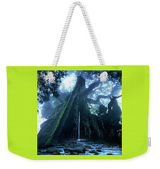 Mother Tree Weekender Tote Bag