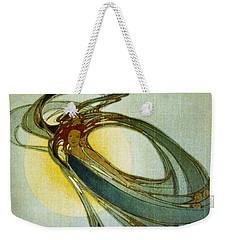 Mother West Wind 1920 Weekender Tote Bag by Padre Art