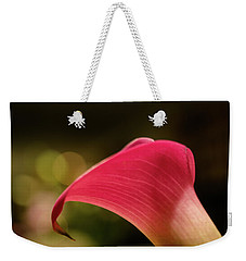Mother's Day Lily Weekender Tote Bag