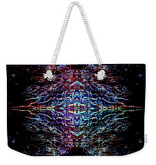 Mothership The Second Weekender Tote Bag by Samantha Thome