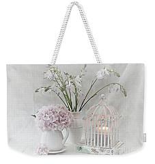Mother...tell Me Your Memories Weekender Tote Bag