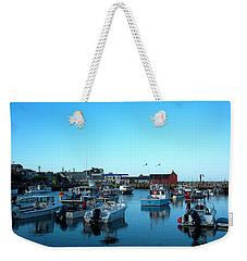 Motif Number 1 Weekender Tote Bag