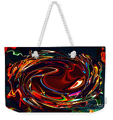Motion IIi Weekender Tote Bag