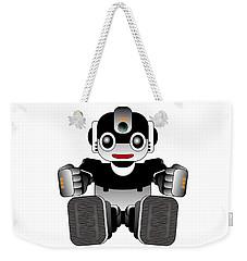 Moto-hal Weekender Tote Bag