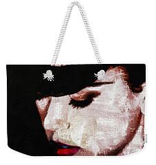 Moulin Rouge - Nicole Kidman Weekender Tote Bag