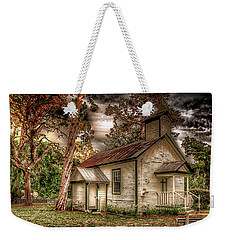 Moultrie Church At Dusk Weekender Tote Bag