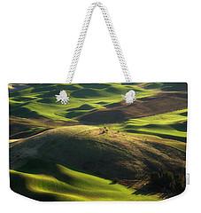 Mounds Of Joy Weekender Tote Bag