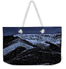 Mount Carmel Weekender Tote Bag