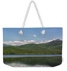 Mount Chocura Panorama Weekender Tote Bag