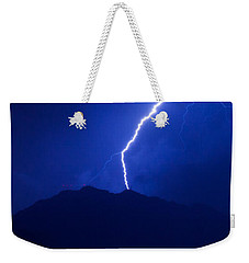 Mount Franklin Lightning Weekender Tote Bag