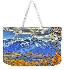 Mount Wilson Weekender Tote Bag