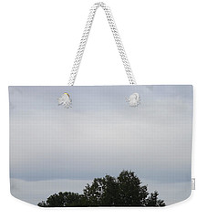 Mountain Clouds 3 Weekender Tote Bag