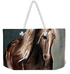 Mountain Horse Fever Weekender Tote Bag