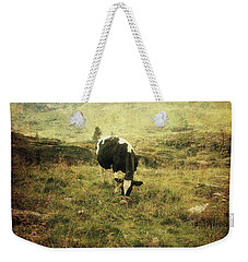 Mountain Pastures  Weekender Tote Bag