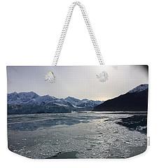 Mountain Reflections II Weekender Tote Bag