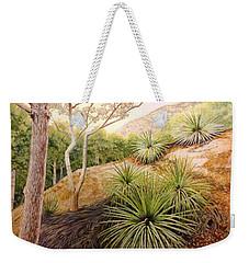 Mountian Yucca Weekender Tote Bag
