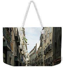 Mouraria 1 Weekender Tote Bag