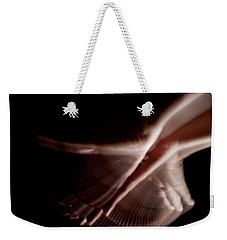 Moving Hands A070453 Weekender Tote Bag