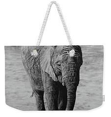 Mpumi Weekender Tote Bag by Jennifer Watson
