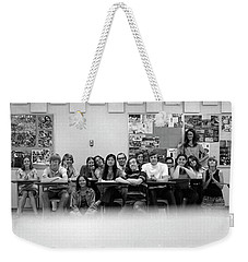 Mr. Clay's Ap English Class Weekender Tote Bag