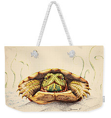 Mr. Flo Weekender Tote Bag