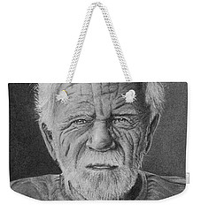 Mr. Hook Weekender Tote Bag