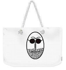 Mr Mf Is A Regular Latinlover  Weekender Tote Bag