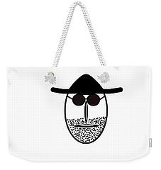 Mr Mf Is Latinlover  Weekender Tote Bag