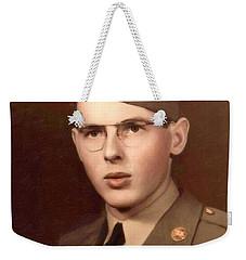 Mr. Potter Avon Hero Weekender Tote Bag
