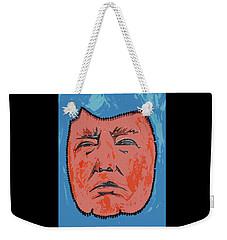 Mr. President Weekender Tote Bag by Robert Margetts
