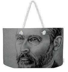 Vincent Weekender Tote Bag