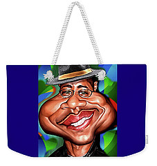 Mr.cool Weekender Tote Bag