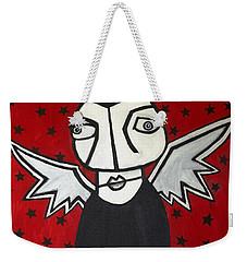 Mr.creepy Weekender Tote Bag