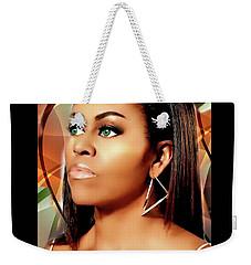 Mrs Class Weekender Tote Bag