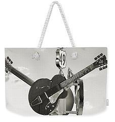 Ms Crossroads Weekender Tote Bag