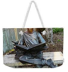 Msu Spring 1 Weekender Tote Bag by John McGraw