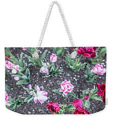 Msu Spring 18 Weekender Tote Bag by John McGraw