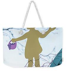 Msu Spring 5 Weekender Tote Bag by John McGraw