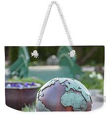 Msu Spring 6 Weekender Tote Bag by John McGraw