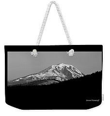 Mt. Adams-pahto Weekender Tote Bag