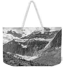 Mt. Edith Cavell Weekender Tote Bag