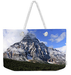 Mt Refection Weekender Tote Bag