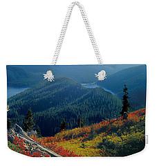 1m4903-mt. St. Helens 1975  Weekender Tote Bag