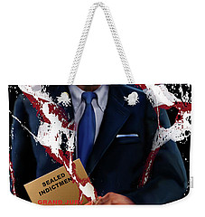 Mueller All The Kings Men 1 Weekender Tote Bag