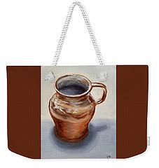 Mug Weekender Tote Bag