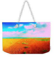 Mulberry Land Weekender Tote Bag