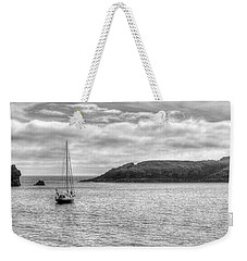 Mullion Island Weekender Tote Bag