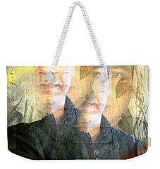 Multiverse Weekender Tote Bag by Prakash Ghai